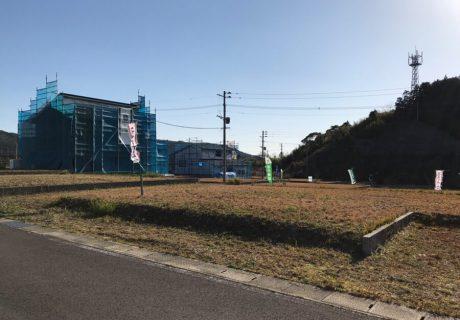 サンコート豊洋台55-16号地