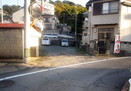 長崎市石神町分譲地2号地